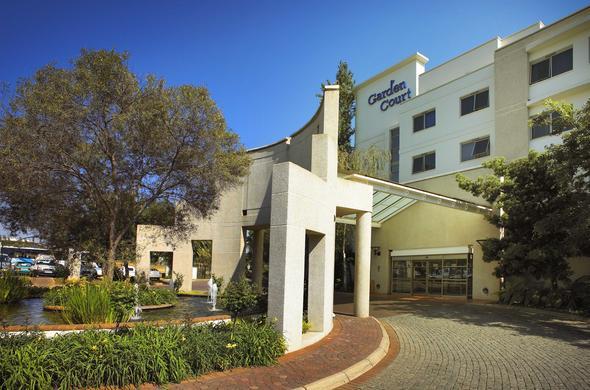 Johannesburg Hotels Garden Court Eastgate Hotel Gauteng Hotels