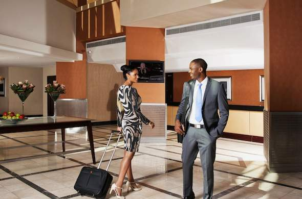 Johannesburg airport hotels are perfect for business travelers.