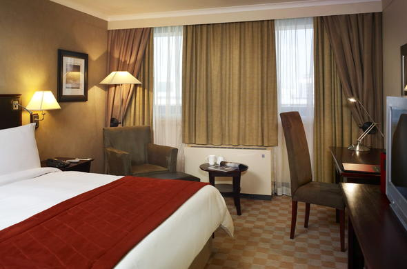 Southern Sun O.R. Tambo offer comfortable accommodation.